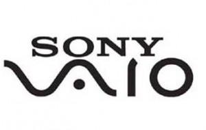 Sony VAIO kompiuteriai