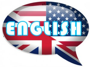 Kursai anglakalbiams